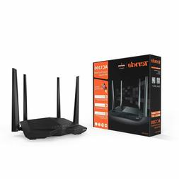 Tenda AC1200 Dual Band WiFi Router High Speed Wireless Inter