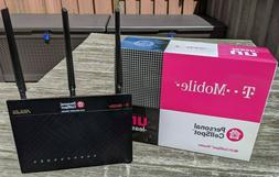 T-Mobile Asus AC-1900 Personal CellSpot WiFi Dual Band 2.4GH