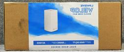 BRAND NEW Linksys Velop Dual Band AC1300 Mesh WiFi Single No
