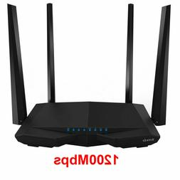 Dual Band Ethernet AC1200 High Speed Wireless Router Compute