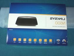 Linksys E2500 N600 Dual Band Router - New, Never Used