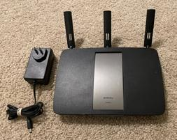 LINKSYS EA6900 AC1900 Dual Band SMART WiFi Router 4 Port Wir