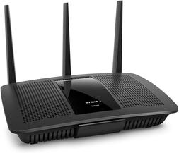 Linksys EA7300-RM AC1750 Dual-Band Smart Wireless Router wit
