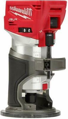 Milwaukee FUEL 18V Router