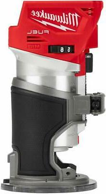 2723 20 m18 fuel 18v compact router