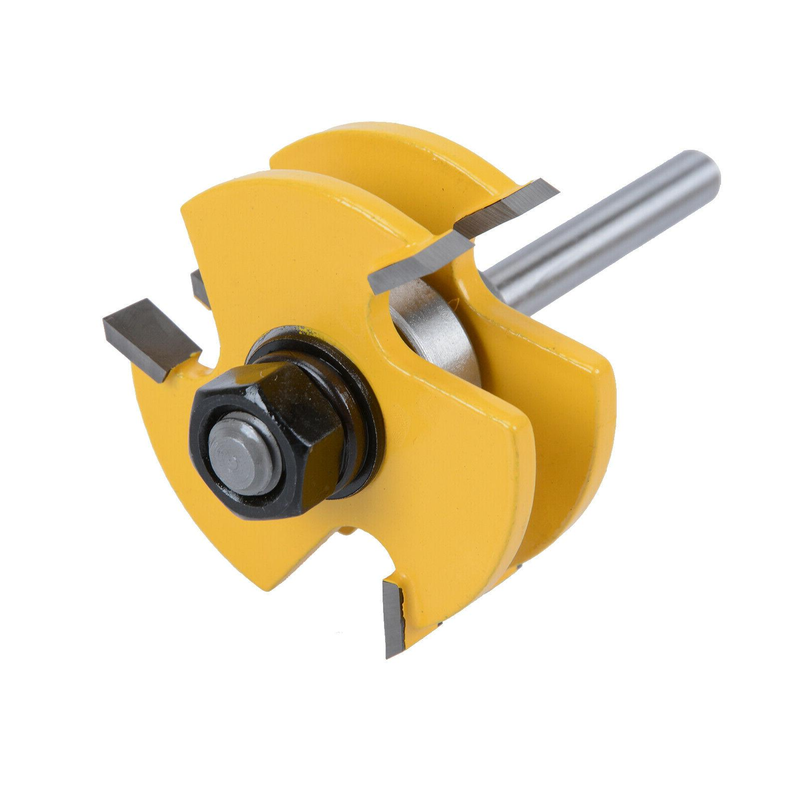 2pcs and Router T Wood Cutter