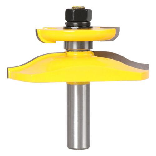 """3x1/2"""" Router Set Ogee Raised"""