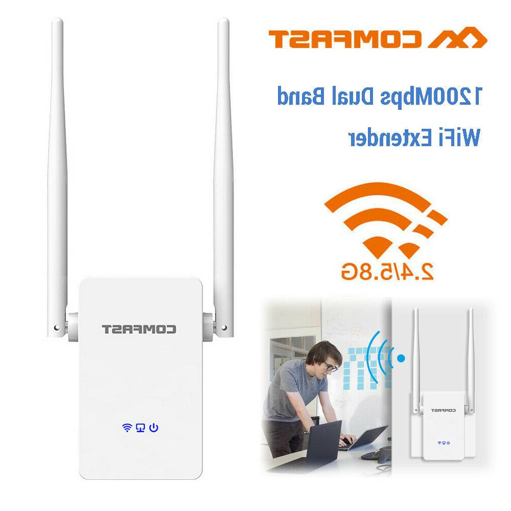 COMFAST Band 1200Mbps Wireless Range Network Outdoor