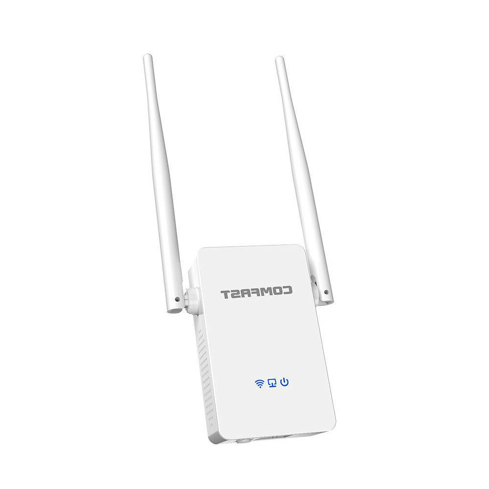 COMFAST Dual Wireless Repeater Range Outdoor