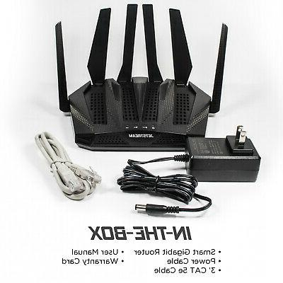 Dual Router Wide Coverage Mbps Smart Sq