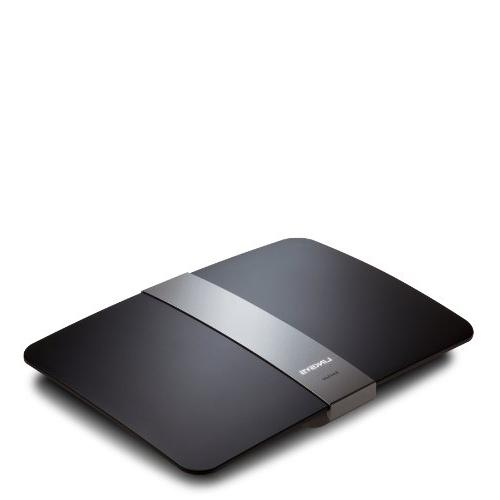 Linksys App Enabled Wireless Router Gigabit and