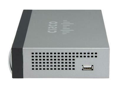Cisco Small Business RV320-K9-NA Dual WAN VPN Routers