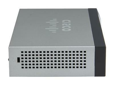 Cisco Small Business Dual Gigabit WAN VPN Routers