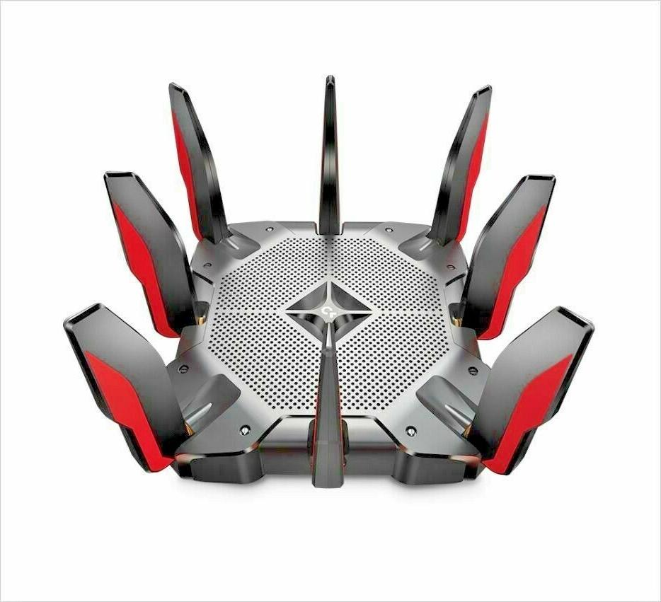 The Fastest Gaming TP-Link Archer Tri-Band 6