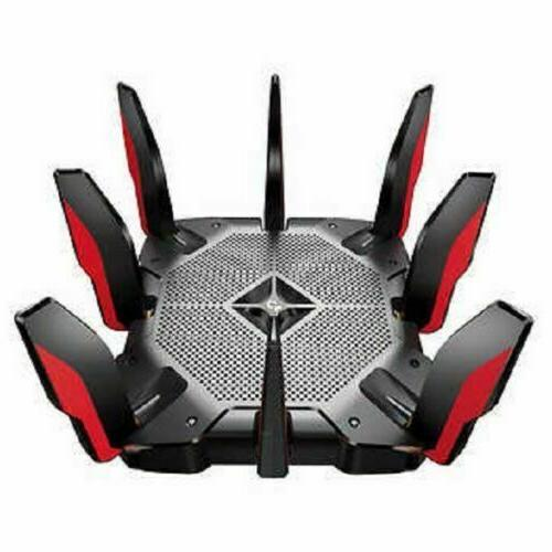 the fastest wi fi 6 gaming router