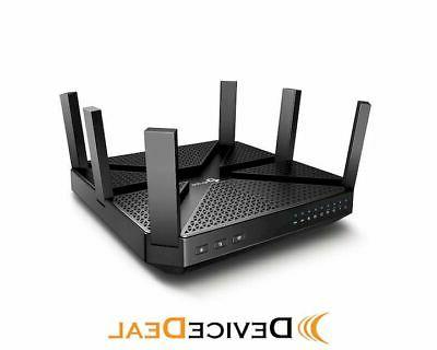 tp link archer c4000 wireless ac4000 router