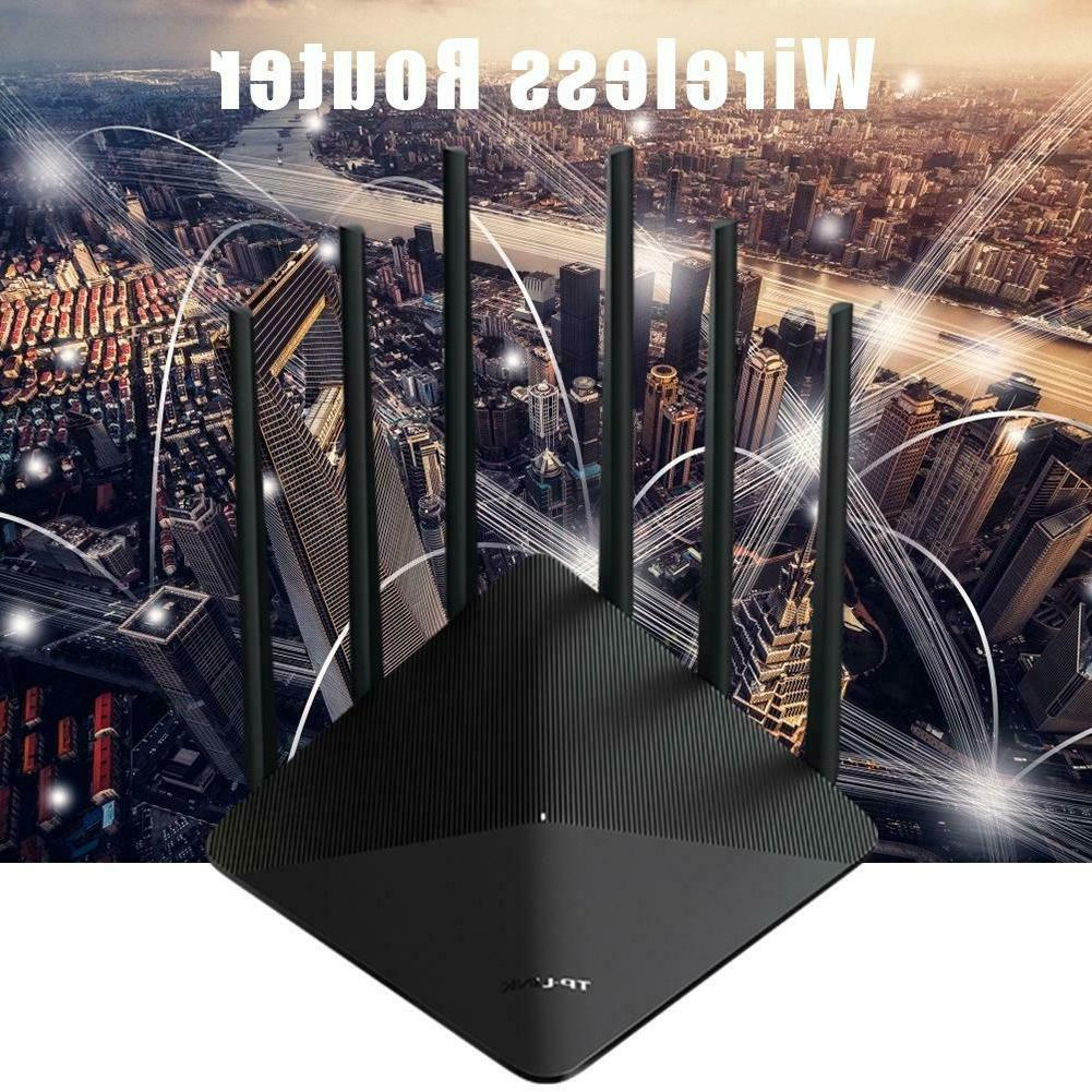 TP-LINK TL-WDR7660 AC1900 Wireless Router 2.4/5G Dual Band W