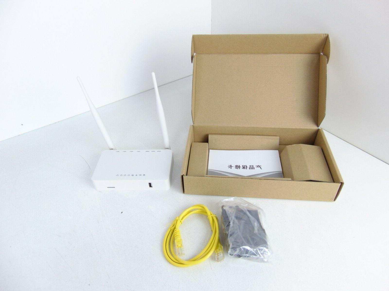 ZBT ZBT-WE826-S WiFi Router NEW IN BOX LOT OF