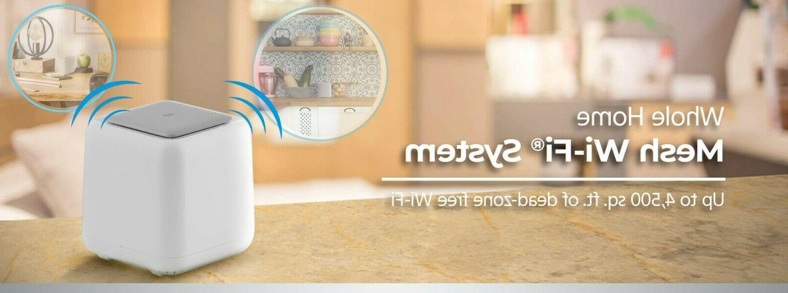 whole home mesh wi fi system wi