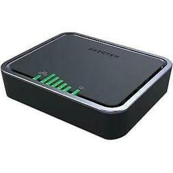 LB1120 Cellular Modem/Wireless Router