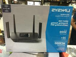 LINKSYS - MR9000-NP AC3000 ROUTER **NEW** **FREE SHIPPING**