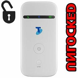 NEW JT Hotspot Unlocked ZTE MF65 Router GSM Mobile 3G Wifi 8