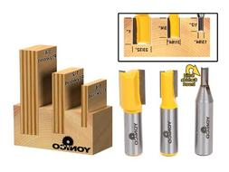 plywood dado router bits