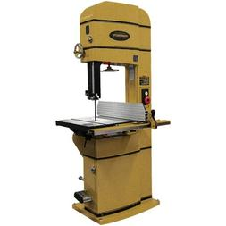 Powermatic PM1800B 5 hp 1PH 230V Bandsaw