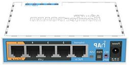 Mikrotik Routerboard hAP RB951Ui-2nD 5xPort Wireless Router