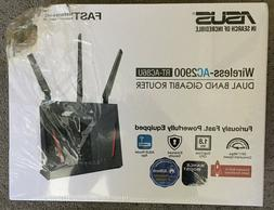 rt ac86u dual band wireless ac2900 gigabit