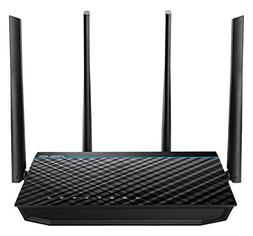 Asus Rt-Acrh17 Concurrent Dual Band Ac1700 Wi-Fi Wireless Ro