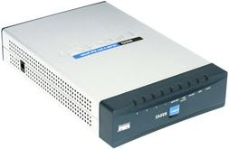 CISCO RV042 4-Port 10/100 LAN Dual WAN VPN Load Balance Fire