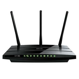TP-LINK Archer C7 AC1750 Wireless Dual Band Router