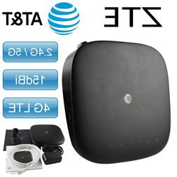 Unlocked AT&T 4G Router ZTE MF279 Wireless Mobile Hotspot 15