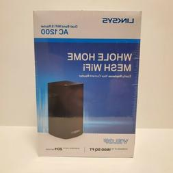 velop whole home mesh dual band wifi