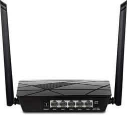 TRENDnet 300 Mbps Wireless N Home Router TEW-652BRP