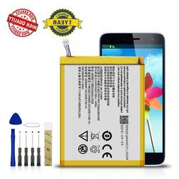 For ZTE MF910 Mobile Hotspot Router Replacement Battery Li38